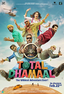 total-dhamaal-box-office-collection-day-2