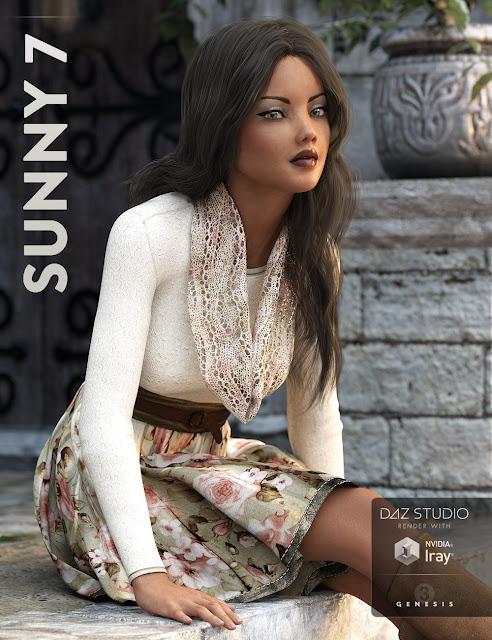 Sunny 7 Pro Bundle