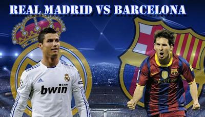 Klasemen Liga Spanyol: Posisi Barcelona Terancam Real Madrid