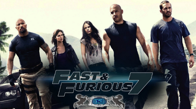 fast and furious 6 3gp movie