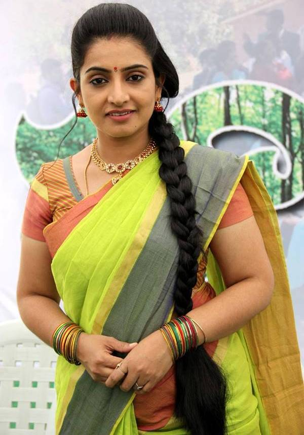 Tv serial actress interview questions