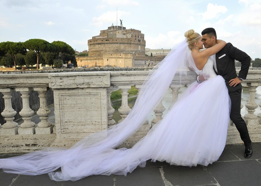 Re Italy Wedding Costs