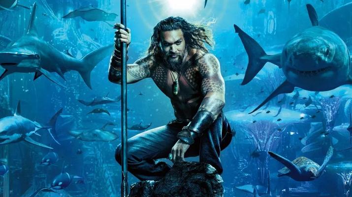 Filme Aquaman é bom?