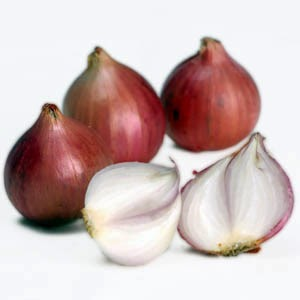 bawang putih merah untuk menguatkan rambut rontok