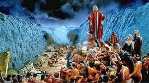 Sejarah Singkat Nabi Musa AS