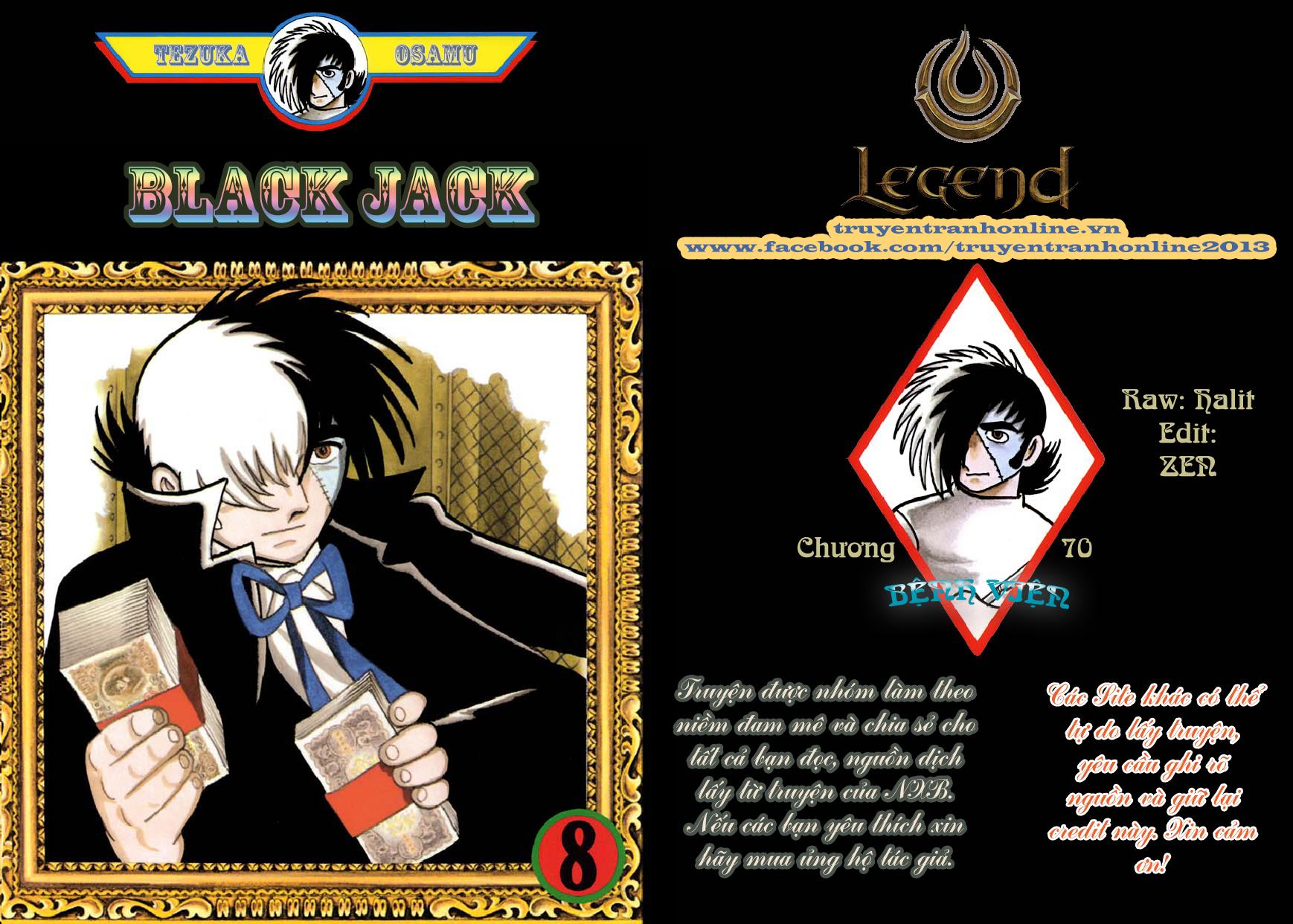 Blackjack xem online