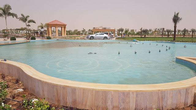 Pool Contractors in Dubai