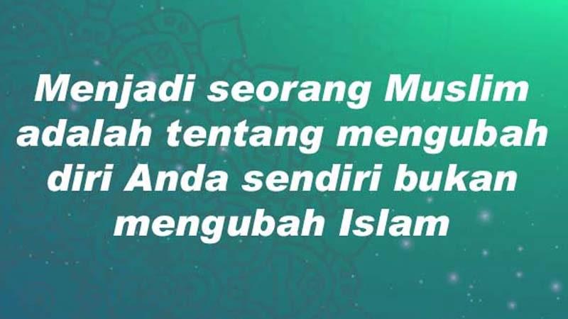Kata Kata Motivasi Islami Penyejuk Hati Buat Kehidupan ...