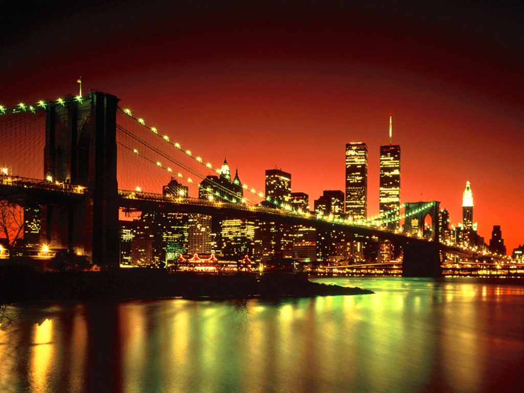 New York City images