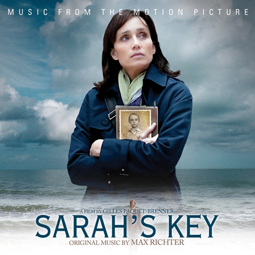 sarah s key letter Get everything you need to know about michel starzynski in sarah's key  analysis, related  michel starzynski quotes in sarah's key  big, black letters  jew.