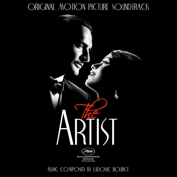 the artist soundtracks
