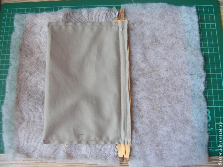 Patchwork Bag Torba round bottom. DIY tutorial with pictures. Сумка-торба Пэчворк