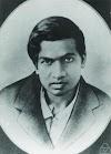 भारतीय गणिती (गणितज्ञ) - श्रीनिवास रामानुजन