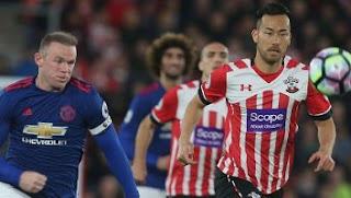 Southampton vs Manchester United 0-0 Pastikan MU Finisi Posisi 6 Klasemen Akhir