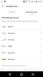 daftar bank neo commerce