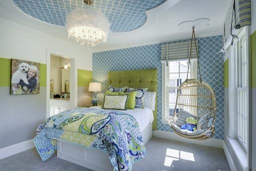 Dormitorios Juveniles para Chicas - Colores en Casa