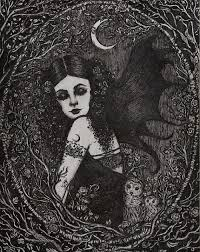She's A Bad, Bad Bitch: My Lilith in Cancer in the 10th