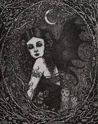 She's A Bad, Bad Bitch: My Lilith in Cancer in the 10th House