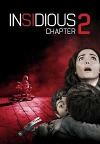 Insidious Chapter 2 (2013) 300mb Dual Audio Hindi Download BRRip