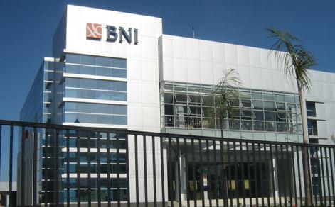 Lokasi Dan Alamat Bank BNI Di NAD