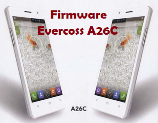 Download Firmware Evercoss A26C