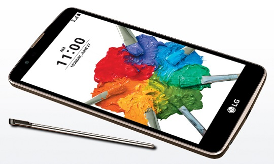 LG Stylo 2 Plus with Android 7.0 Nougat OS Appears on Geekbench