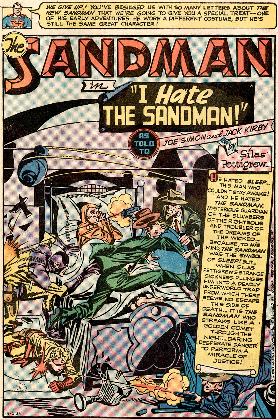 Read online World's Finest Comics comic -  Issue #226 - 25