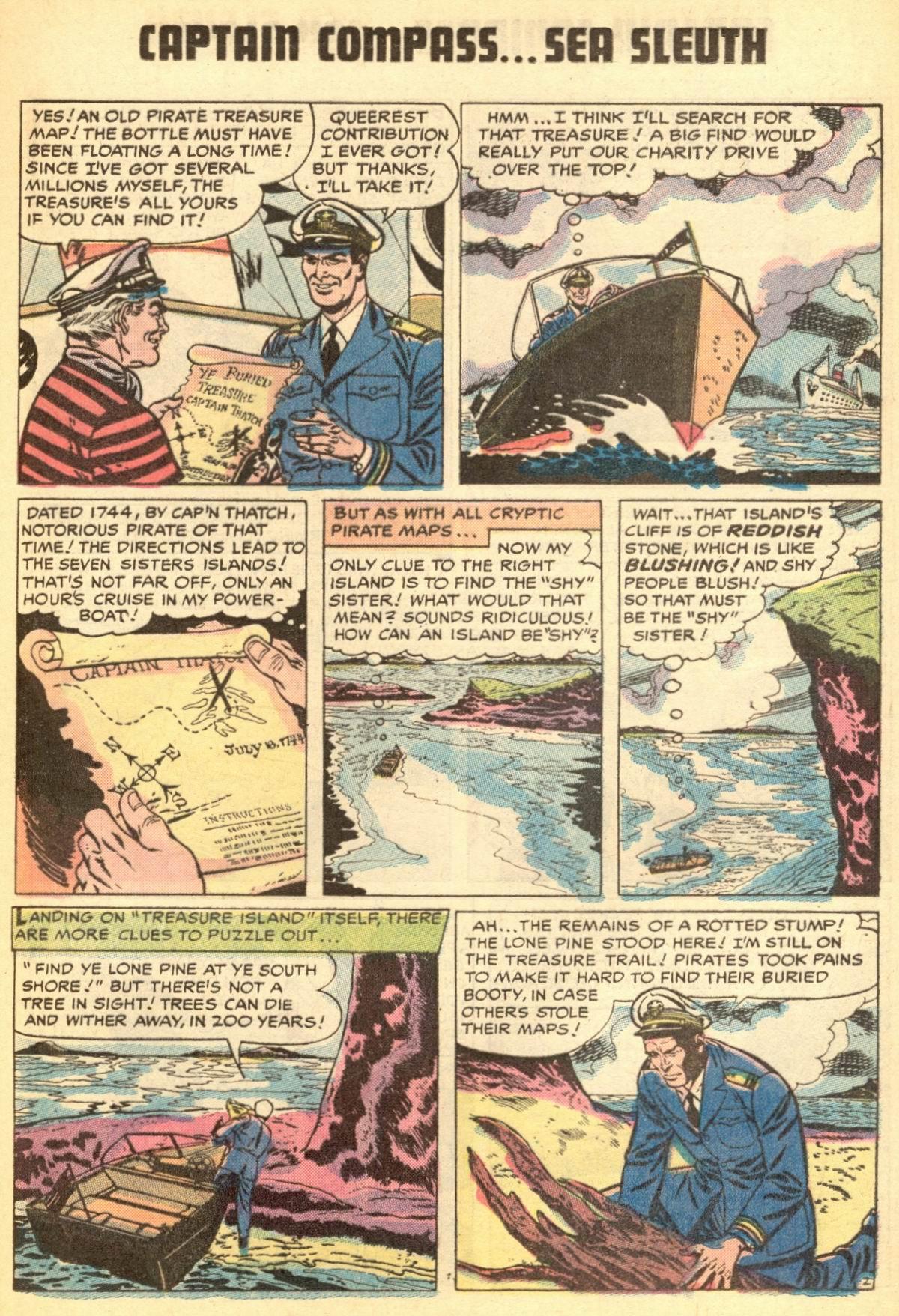Detective Comics (1937) 420 Page 36