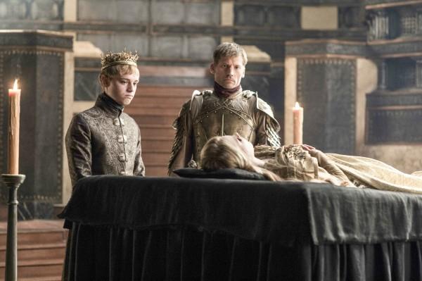 Игра престолов: новые фото 6 сезона
