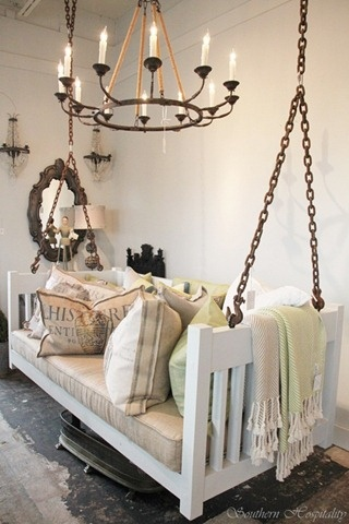 25 Upcycled Furniture Ideas - The Cottage Market  25 Upcycled Fur...