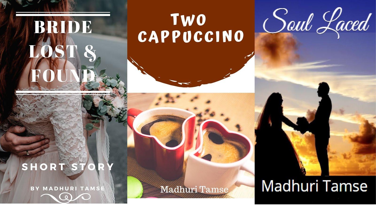 Madhu Fan Fictions: Badtameez - Part 14