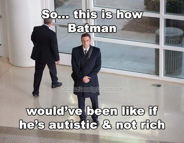 accountant bruce wayne affleck meme