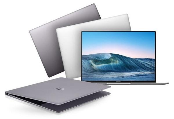 هواوي تستعد للأعلان عن MateBook X Pro