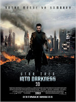 Juin 2013: Star Trek Into Darkness