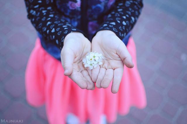 Little ballerina / Mała baletnica