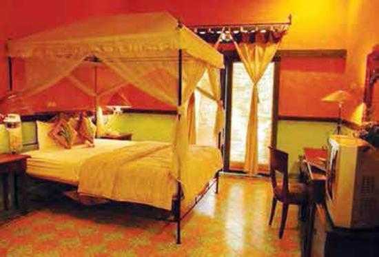 Hotel di Jogya