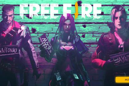 Tiga Filosofi Game Free Fire Dalam Kacamata Kehidupan