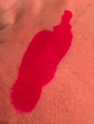 Swatch Vice Lipsticks Urban Decay 714