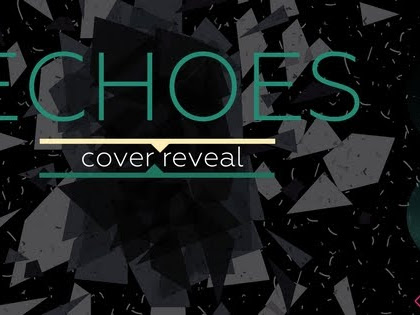 Echoes by Alice Reeds | Cover Reveal