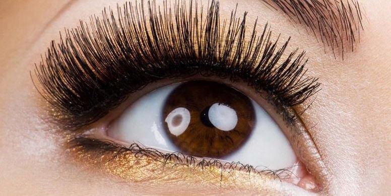 cara menebalkan bulu mata secara alami dan permanen