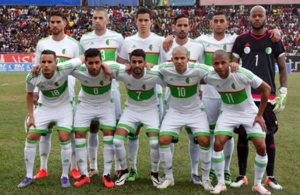 القنوات المفتوحة الناقلة لمقابلة الجزائر ونيجيريا مباشرة اليوم تصفيات كأس العالم 2018
