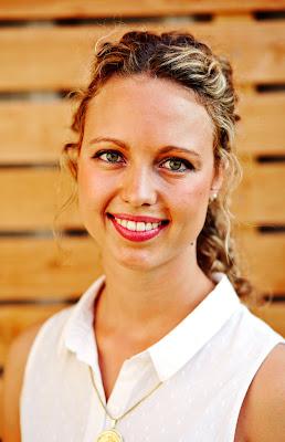 Victoria Gaenz aus Guldental