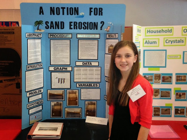 Selection of sports science fairs