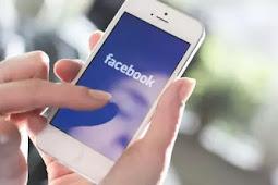 Hati-Hati, Ini 5 Dampak Negatif Keseringan Main Facebook
