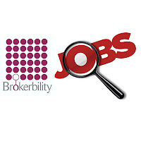 Brokerbility News Bulletin - Job Vacancies live!