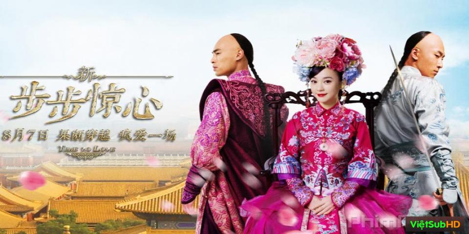Phim Tân Bộ Bộ Kinh Tâm VietSub HD | Time To Love 2015
