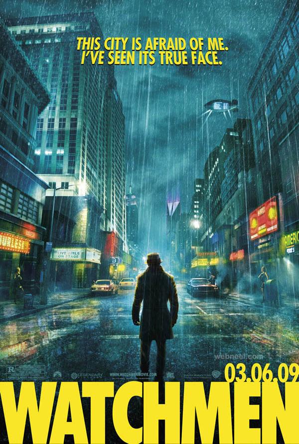 watchmen-creative-movie-poster-design