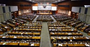 Bentuk Negara dan Sistem Pemerintahan Indonesia
