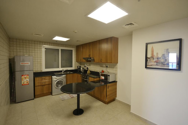شقق Vacation Bay 1BR Apartment