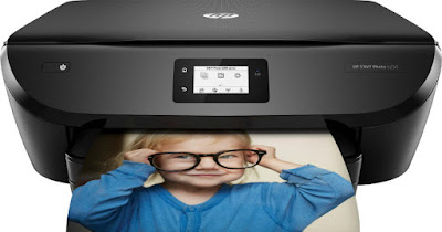 HP ENVY Photo 6200 Driver Download